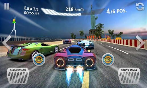 Sports Car Racing v screenshots 10