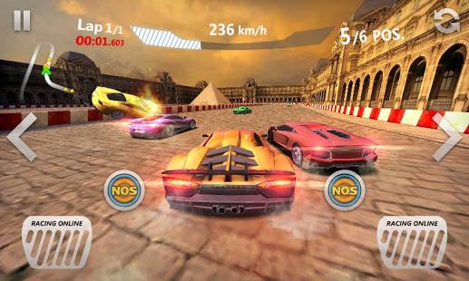 Sports Car Racing v screenshots 11
