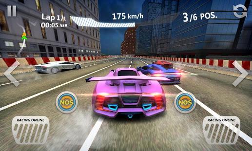 Sports Car Racing v screenshots 7