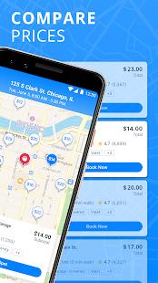 SpotHero – Find Parking v screenshots 2