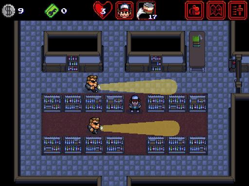 Stranger Things The Game v screenshots 10