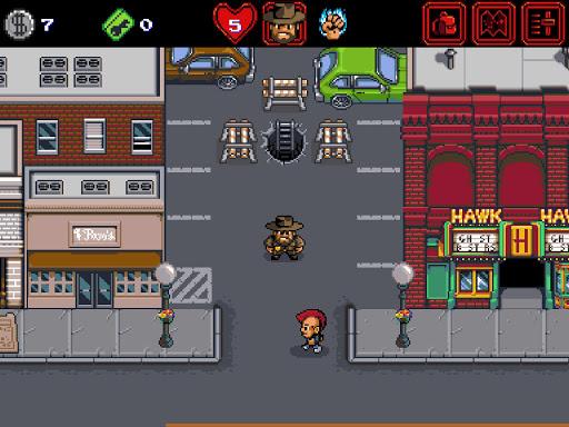 Stranger Things The Game v screenshots 11