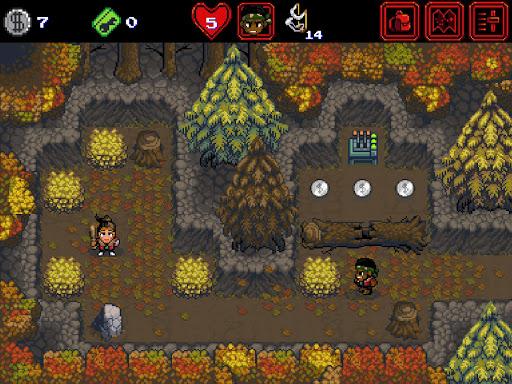 Stranger Things The Game v screenshots 12