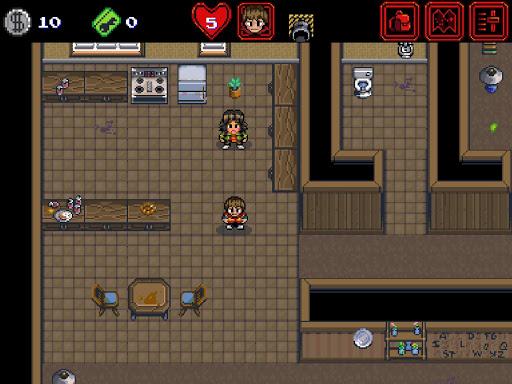 Stranger Things The Game v screenshots 13