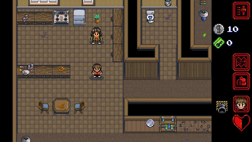 Stranger Things The Game v screenshots 2