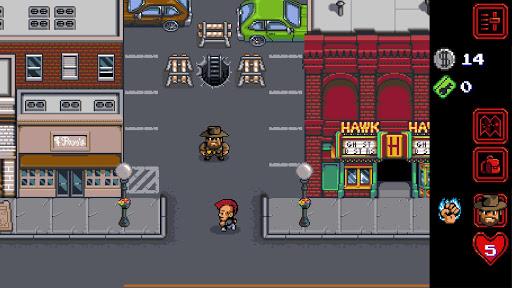 Stranger Things The Game v screenshots 3