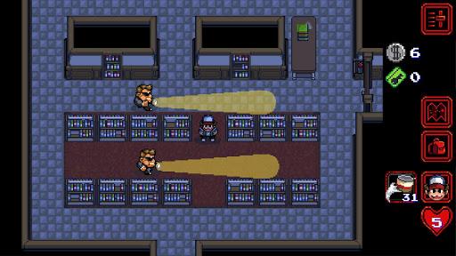 Stranger Things The Game v screenshots 4