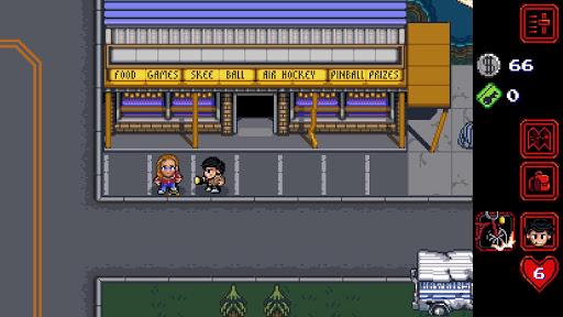 Stranger Things The Game v screenshots 6