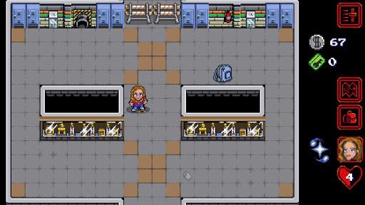 Stranger Things The Game v screenshots 7