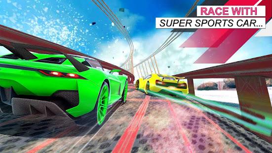Street Nitro Racer- Extreme Car Drive v1.3 screenshots 1