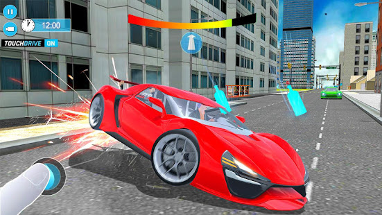 Street Nitro Racer- Extreme Car Drive v1.3 screenshots 11