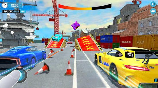 Street Nitro Racer- Extreme Car Drive v1.3 screenshots 3