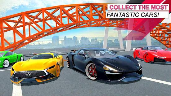 Street Nitro Racer- Extreme Car Drive v1.3 screenshots 5
