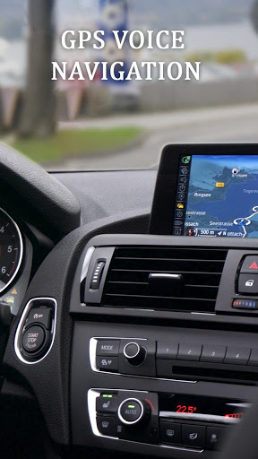 Street View – Live Earth Map GPS Navigation v2.7 screenshots 5