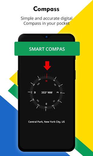 Street View – Live Earth Map GPS Navigation v2.7 screenshots 6