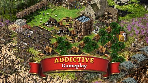 Stronghold Kingdoms Castle Sim v30.140.1787 screenshots 1