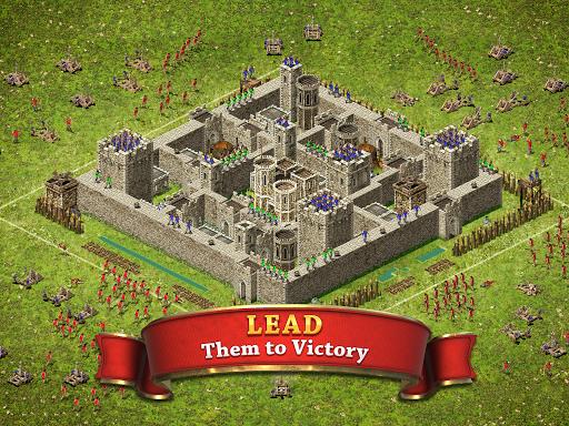 Stronghold Kingdoms Castle Sim v30.140.1787 screenshots 14