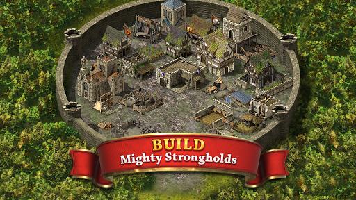 Stronghold Kingdoms Castle Sim v30.140.1787 screenshots 2