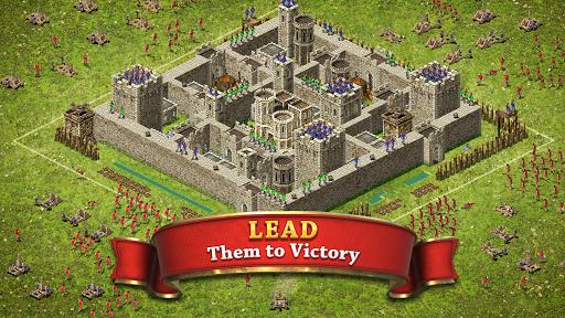 Stronghold Kingdoms Castle Sim v30.140.1787 screenshots 4