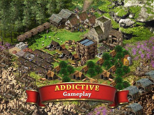 Stronghold Kingdoms Castle Sim v30.140.1787 screenshots 6