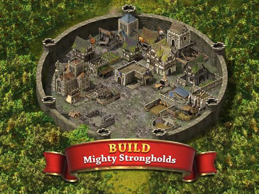 Stronghold Kingdoms Castle Sim v30.140.1787 screenshots 7