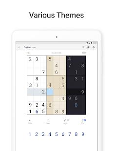 Sudoku.com – Free Sudoku v4.0.0 screenshots 14
