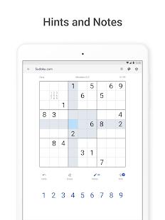 Sudoku.com – Free Sudoku v4.0.0 screenshots 15
