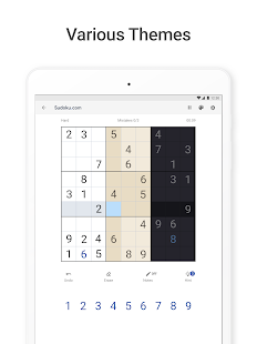 Sudoku.com – Free Sudoku v4.0.0 screenshots 22