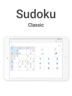 Sudoku.com – Free Sudoku v4.0.0 screenshots 9