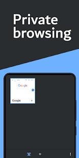 Super Fast Browser v15.0.0034.19 screenshots 2