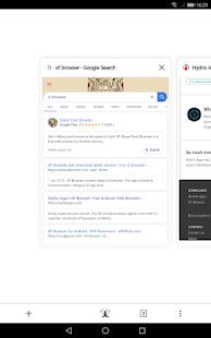 Super Fast Browser v15.0.0034.19 screenshots 7
