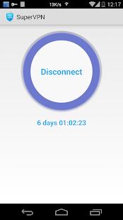 SuperVPN Free VPN Client v2.7.2 screenshots 3