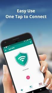 Surf VPN – Best Free Unlimited Proxy v1.9.3 screenshots 2