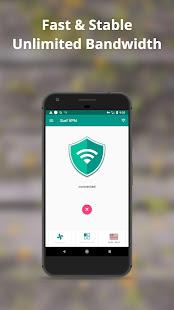 Surf VPN – Best Free Unlimited Proxy v1.9.3 screenshots 5