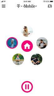 T-Mobile FamilyMode v2.15.4 screenshots 1