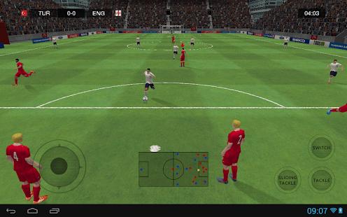 TASO 3D – Football Game 2020 v20.3.0.1 screenshots 10