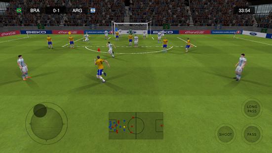 TASO 3D – Football Game 2020 v20.3.0.1 screenshots 2