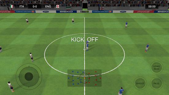 TASO 3D – Football Game 2020 v20.3.0.1 screenshots 5