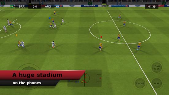 TASO 3D – Football Game 2020 v20.3.0.1 screenshots 6
