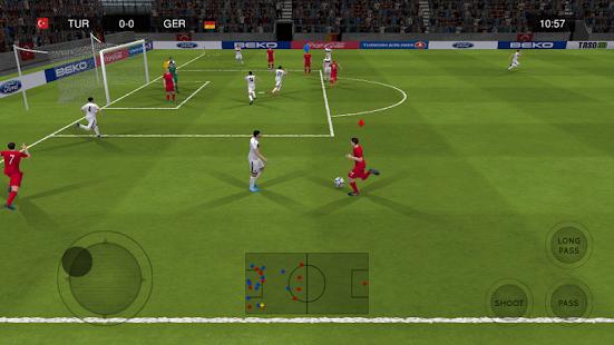 TASO 3D – Football Game 2020 v20.3.0.1 screenshots 8