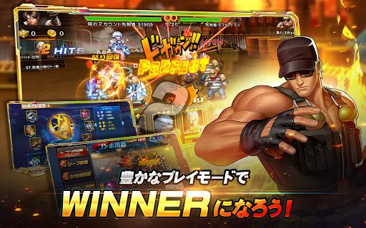 THE KING OF FIGHTERS 98UM OL v1.3.1 screenshots 9