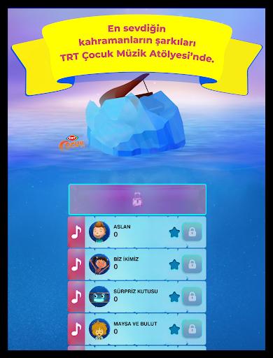 TRT ocuk Mzik Atlyesi v1.1 screenshots 14