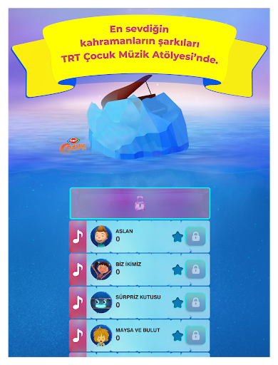 TRT ocuk Mzik Atlyesi v1.1 screenshots 7