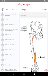 Tabers Cyclopedic Medical Dictionary v3.5.23 screenshots 12