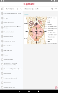 Tabers Cyclopedic Medical Dictionary v3.5.23 screenshots 19