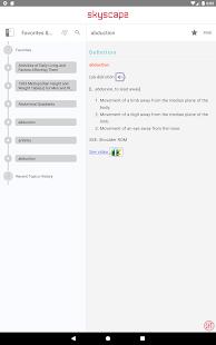 Tabers Cyclopedic Medical Dictionary v3.5.23 screenshots 21