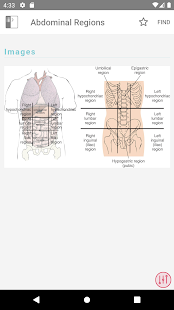 Tabers Cyclopedic Medical Dictionary v3.5.23 screenshots 5