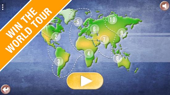 Table Tennis World Tour – The 3D Ping Pong Game v screenshots 3