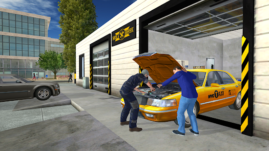 Taxi Game 2 v2.3.0 screenshots 3