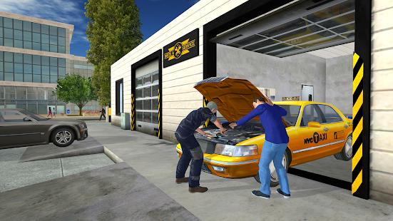 Taxi Game 2 v2.3.0 screenshots 9